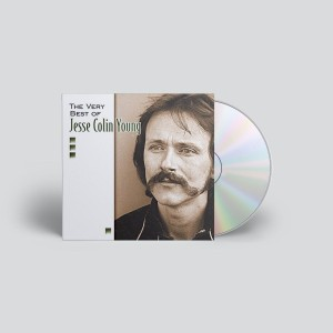 The Very Best of Jesse Colin Young - CD