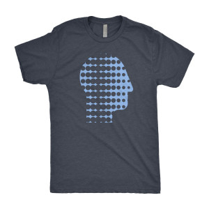 Head Circles T-Shirt