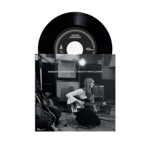 Beauty Into Clichés 7 inch Vinyl