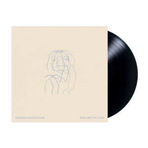Who Are You Now Vinyl
