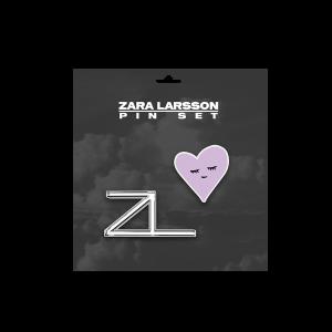 Zara Larsson Pins