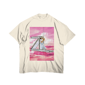 Poster Girl T-Shirt