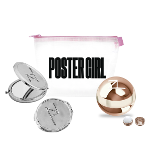 Poster Girl Cosmetic Set