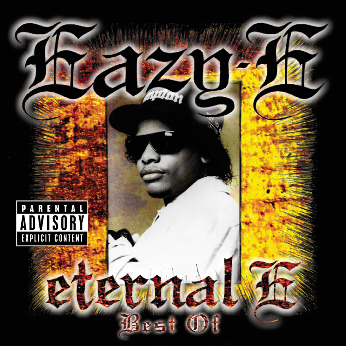 Eternal E: Best Of Eazy-E CD