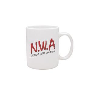 N.W.A Straight Outta Compton 11 oz. Mug
