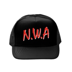 N.W.A Trucker