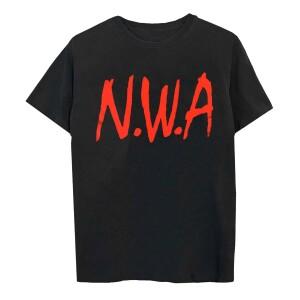 N.W.A Logo T-Shirt