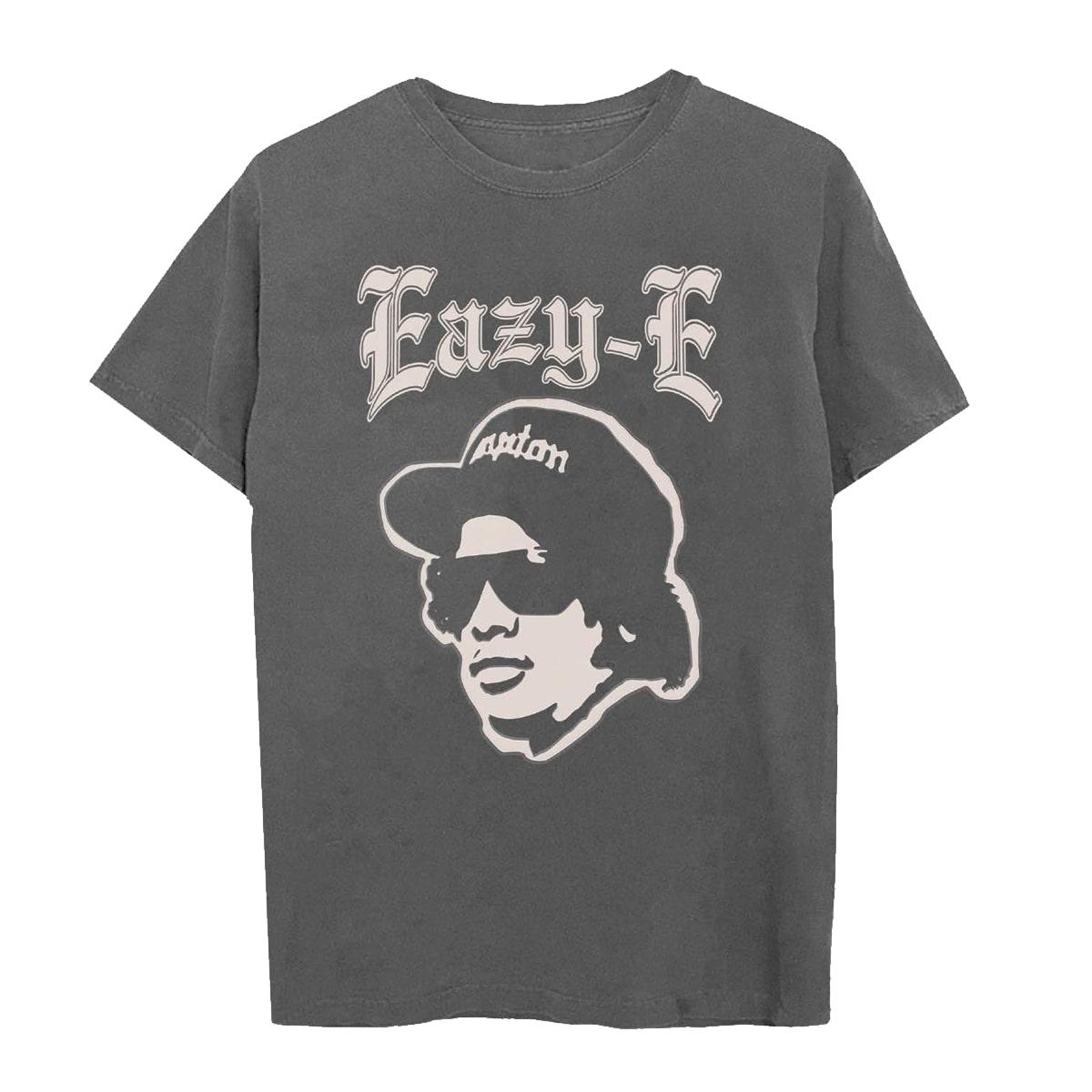 Eazy-E Silhouette T-Shirt