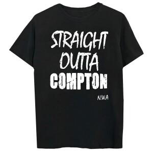 Straight Outta Compton N.W.A