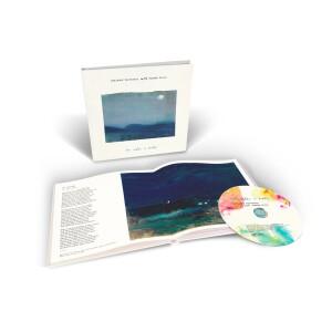 Marianne Faithfull w/ Warren Ellis- She Walks in Beauty CD
