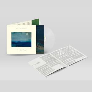 Marianne Faithfull w/ Warren Ellis-She Walks in Beauty White Double LP