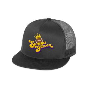 Swagu Season Snapback Hat