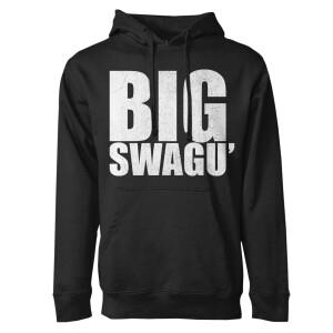 Big Swagu Logo Unisex Hoodie