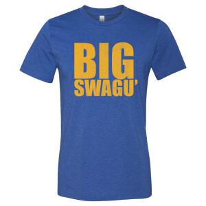 Unisex Big Swagu Tee Shirt