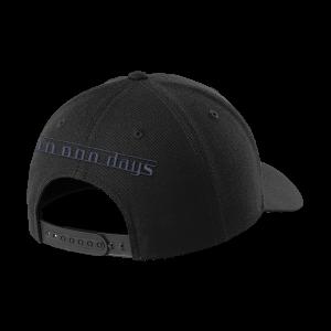 10,000 Days Logo Hat