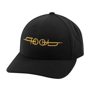 Tool Fear Inoculum Logo Hat