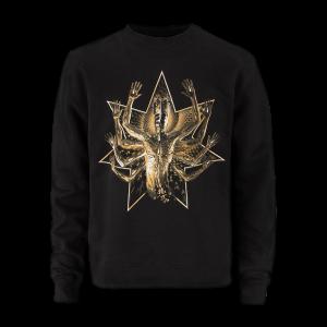 Tool Destroyer Crewneck Sweatshirt