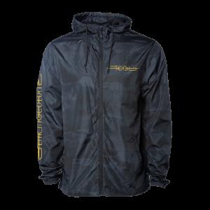 Tool Fear Inoculum Premium Lightweight Camo Jacket