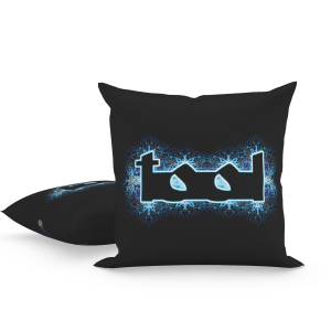 Lateralus Nerve Endings Pillow