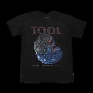 Tool 2016 Tour Shirt - New Orleans, LA (1/31/16)
