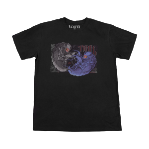 Tool 2016 Tour Shirt - San Francisco, CA (1/06/16 and 1/07/16)