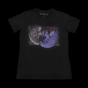 Tool Women's San Francisco, CA 2016 Tour Shirt