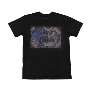 Tool 2016 Tour Shirt - Southaven, MS (1/19/16)