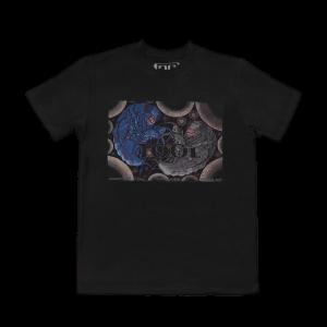 Tool 2016 Tour Shirt - St Louis, MO (1/22/16)