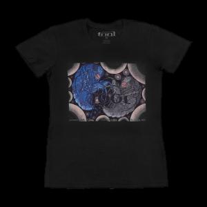 Tool Women's St Louis, MO 2016 Tour Shirt