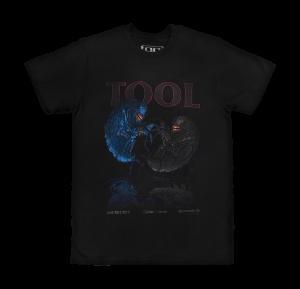 Tool 2017 Tour Shirt - Sacramento, CA (6/23/2017)