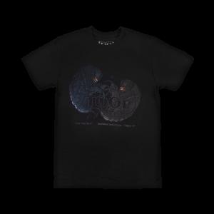 Tool 2017 Tour Shirt - Calgary, AB (6/12/2017)