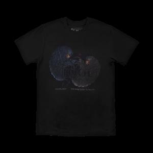 Tool 2017 Tour Shirt - St Paul, MN (6/9/2017)