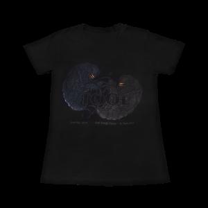 Tool Women's St Paul, MN 2017 Tour Shirt