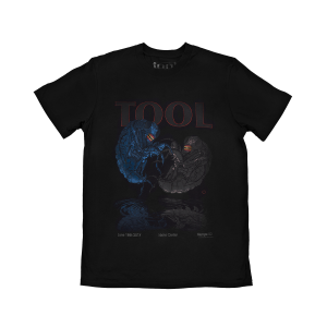Tool 2017 Tour Shirt - Nampa, ID (6/18/2017)