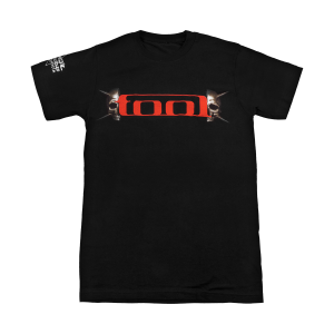 Tool KAPALA-CRUCIBLE T-Shirt
