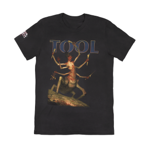 Tool Toronto, ON 2019 Tour T-Shirt