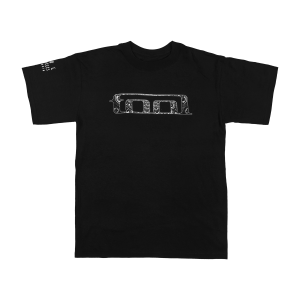 Tool Mens Convex Eyes T-Shirt