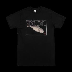 Tool Mens Toledo 2012 Tour T-Shirt