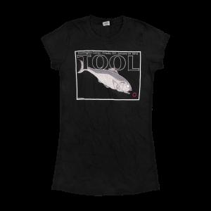Tool Womens Toledo 2012 Tour T-Shirt