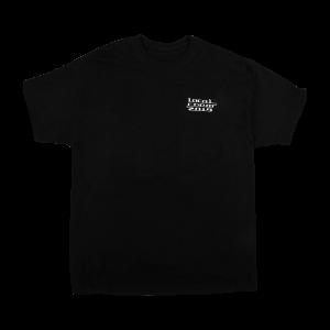ToolLocal Crew Black T-Shirt