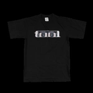 Tool 10,000 Days w/ dates 2006 Ver. 2 Gray T-Shirt