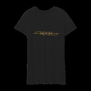 Tool Logo Women's Slinky Premium T-Shirt