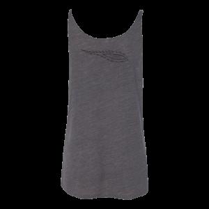 Tool Logo/Eye Women's Relaxed Premium Tank-Top