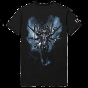 Tool Overseer Crewneck T-Shirt