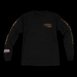 Tool Long Sleeve 2019 Tour T-Shirt