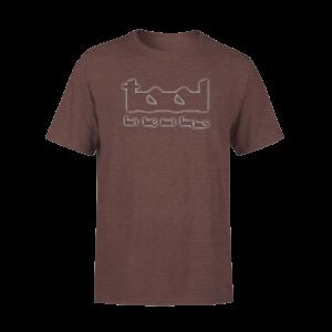 Lateralus Logo Unisex T-Shirt