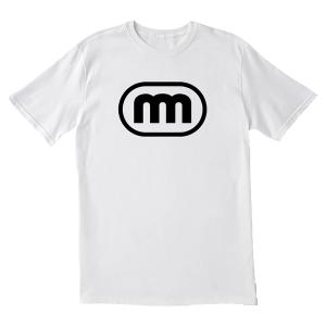 Mammoth White Pill T-Shirt