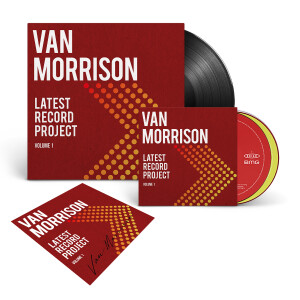 Deluxe CD + LP (Includes Signed CD Insert)