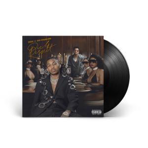 DDG x OG Parker - Die 4 Respect Vinyl LP