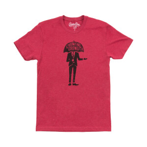 Rain King Men's Crew T-Shirt